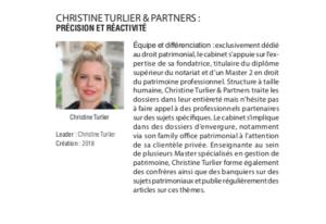 Cabinet Droit du Patrimoine Paris